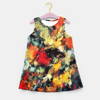 Thumbnail image of Distraction Girl's summer dress, Live Heroes