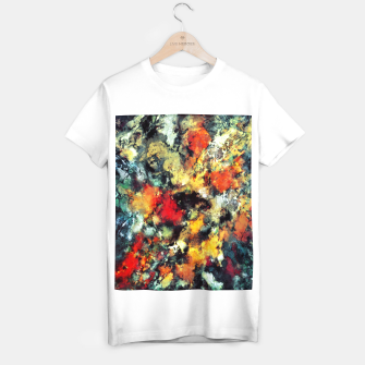 Thumbnail image of Distraction T-shirt regular, Live Heroes