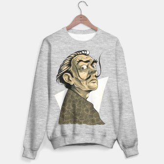 Thumbnail image of Dali Sweater regular, Live Heroes