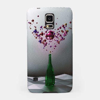 Thumbnail image of Pop extends App Samsung Case, Live Heroes