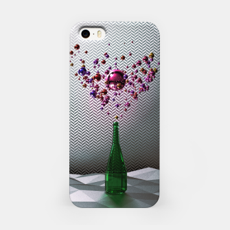 Thumbnail image of Pop extends App iPhone Case, Live Heroes