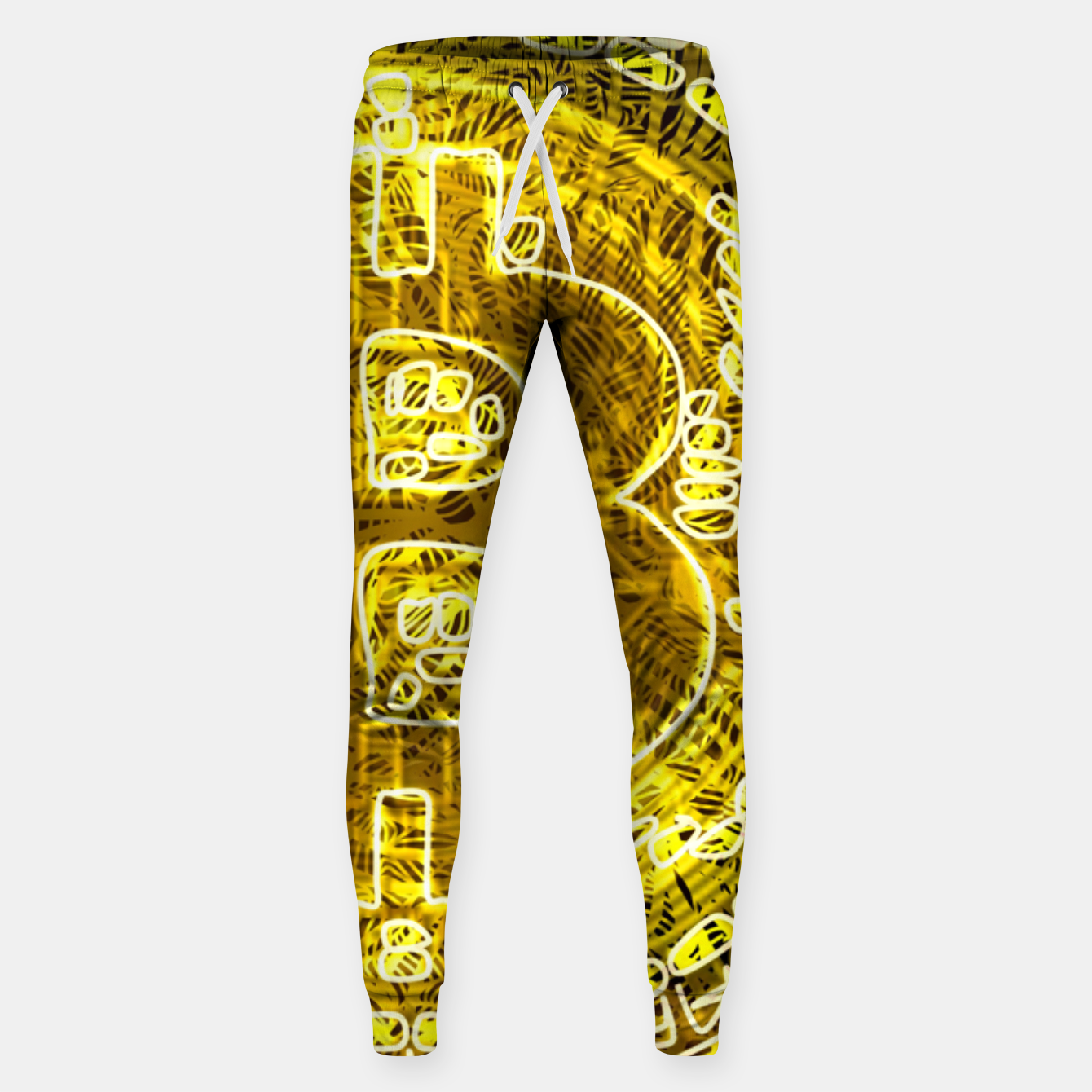 Image of bc Sweatpants - Live Heroes