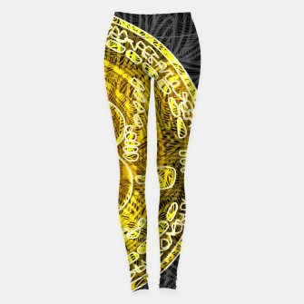 Thumbnail image of bc Leggings, Live Heroes