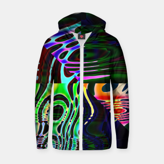 Thumbnail image of dimensions hoody, Live Heroes