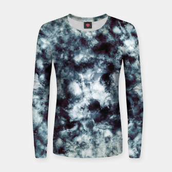 Thumbnail image of Smokescreen Women sweater, Live Heroes
