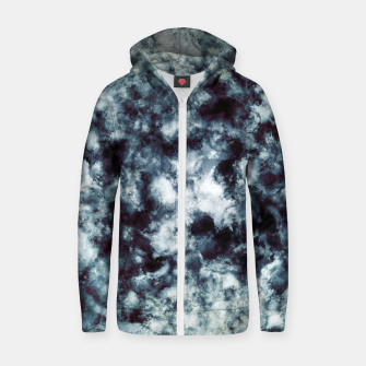Thumbnail image of Smokescreen Zip up hoodie, Live Heroes
