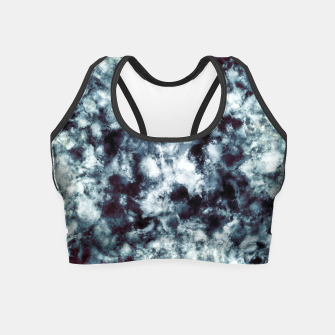 Thumbnail image of Smokescreen Crop Top, Live Heroes