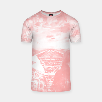 Thumbnail image of wanderlust wswp T-shirt, Live Heroes