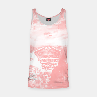 Thumbnail image of wanderlust wswp Tank Top, Live Heroes