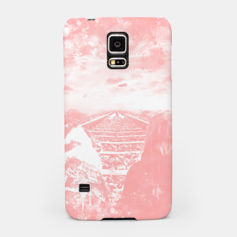 Thumbnail image of wanderlust wswp Samsung Case, Live Heroes