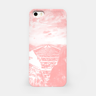 Thumbnail image of wanderlust wswp iPhone Case, Live Heroes