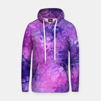 Thumbnail image of Twists and Turns Hoodie, Live Heroes