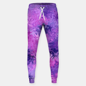 Thumbnail image of Twists and Turns Sweatpants, Live Heroes