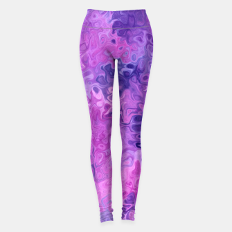 Thumbnail image of Twists and Turns Leggings, Live Heroes