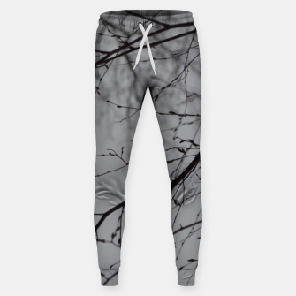 Miniatur Branches impressions Sweatpants, Live Heroes