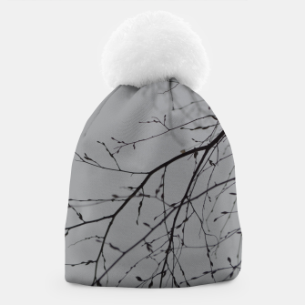 Miniatur Branches impressions Beanie, Live Heroes