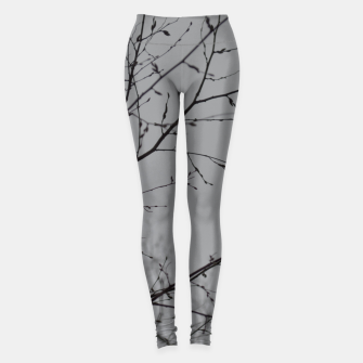 Miniatur Branches impressions Leggings, Live Heroes