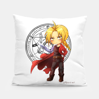 Miniaturka Edward Elric / Chibi Coussin, Live Heroes