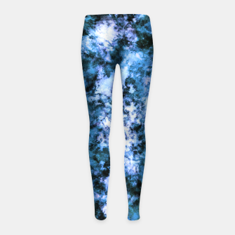 Imagen en miniatura de Cool flash point Girl's leggings, Live Heroes