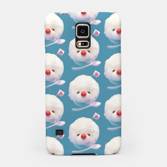 Thumbnail image of Snow Ice Pattern Samsung Case, Live Heroes