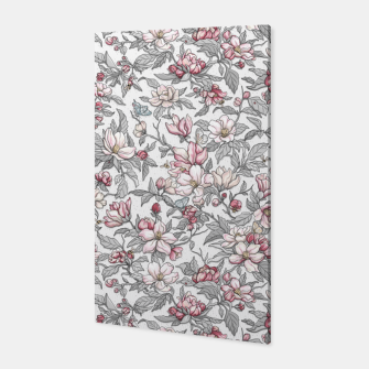 Thumbnail image of Busy Day in Spring Apple Garden  Canvas, Live Heroes
