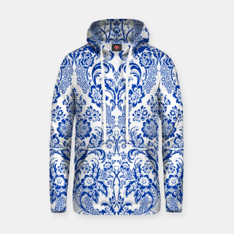 Thumbnail image of Blue Royal Hoodie, Live Heroes
