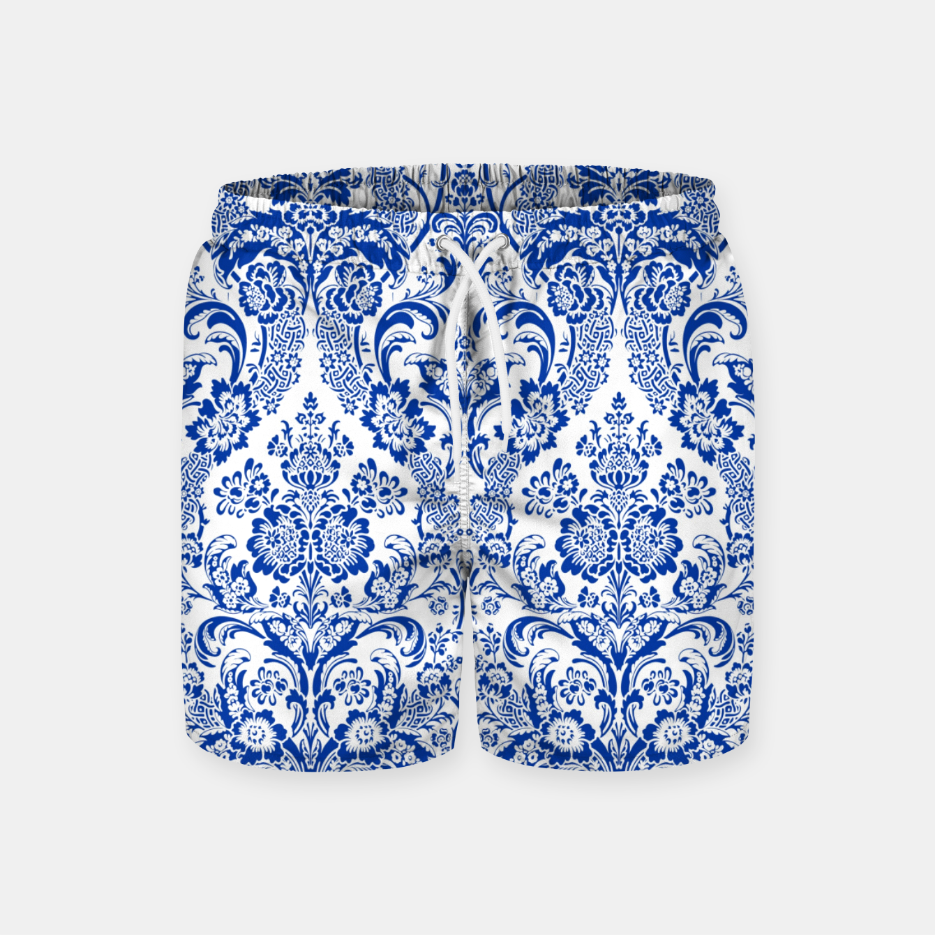 Foto Blue Royal Swim Shorts - Live Heroes