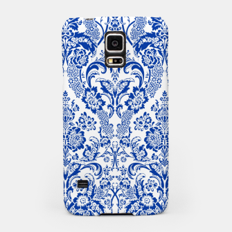 Blue Royal Samsung Case obraz miniatury