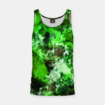 Thumbnail image of Impulse 2 Tank Top, Live Heroes