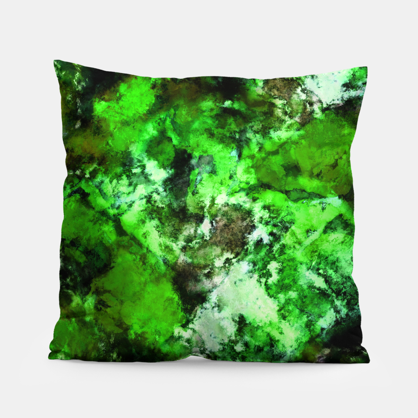 Image of Impulse 2 Pillow - Live Heroes