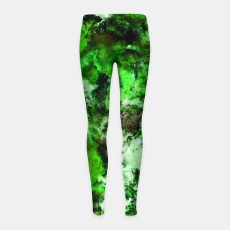 Impulse 2 Girl's leggings thumbnail image
