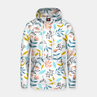 Proud Florals Hoodie thumbnail image