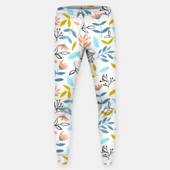 Proud Florals Sweatpants thumbnail image
