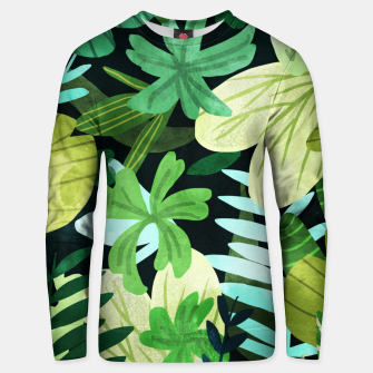 Rainforest II Unisex sweater thumbnail image