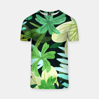 Rainforest II T-shirt thumbnail image