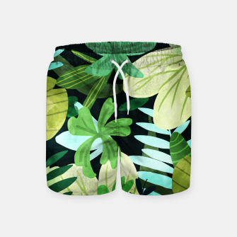 Rainforest II Swim Shorts thumbnail image