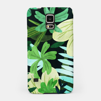 Rainforest II Samsung Case thumbnail image