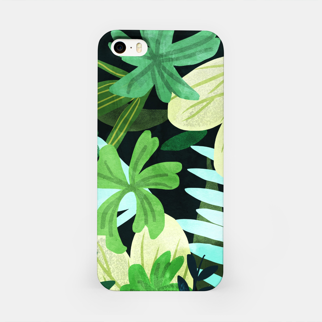 Image of Rainforest II iPhone Case - Live Heroes