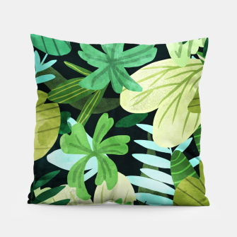 Rainforest II Pillow thumbnail image