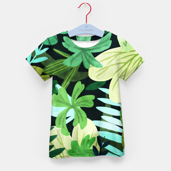 Rainforest II Kid's t-shirt thumbnail image