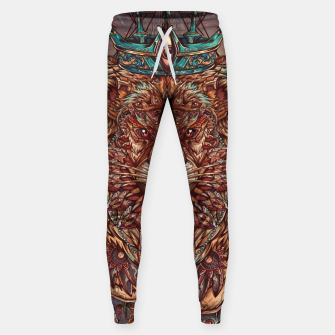 The King of All Sweatpants thumbnail image