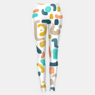 Alphabet Soup Leggings thumbnail image