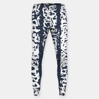 Unreadable Sweatpants thumbnail image