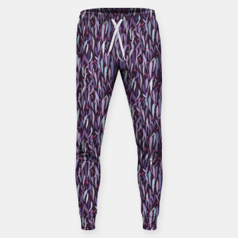 Thumbnail image of Midnight in the Eucalyptus Grove Sweatpants, Live Heroes