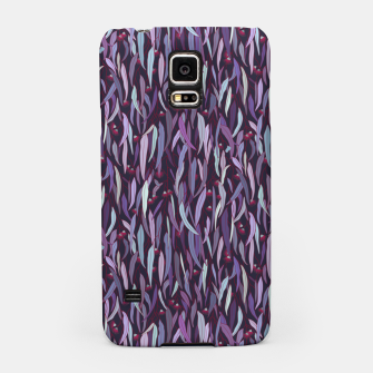 Thumbnail image of Midnight in the Eucalyptus Grove Samsung Case, Live Heroes