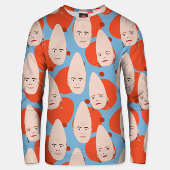 Coneheads Unisex sweater thumbnail image