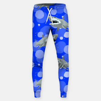 Jaws Sweatpants thumbnail image
