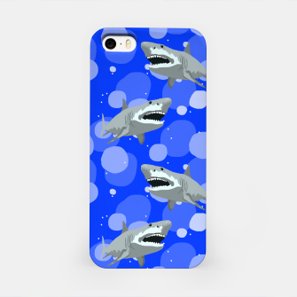 Jaws iPhone Case thumbnail image