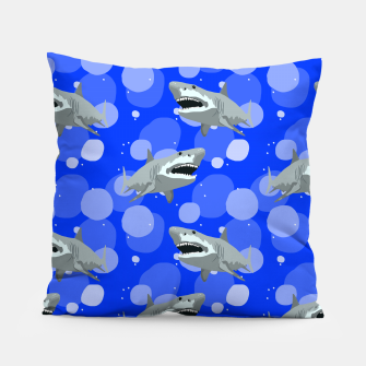 Jaws Pillow thumbnail image