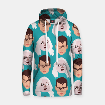 Cry Baby Hoodie thumbnail image